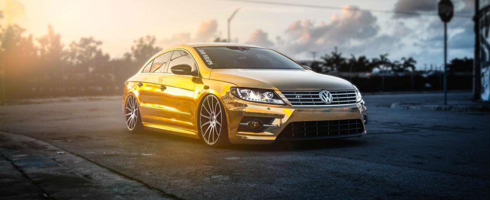 Entretien et réparation de Volkswagen près de Montréal