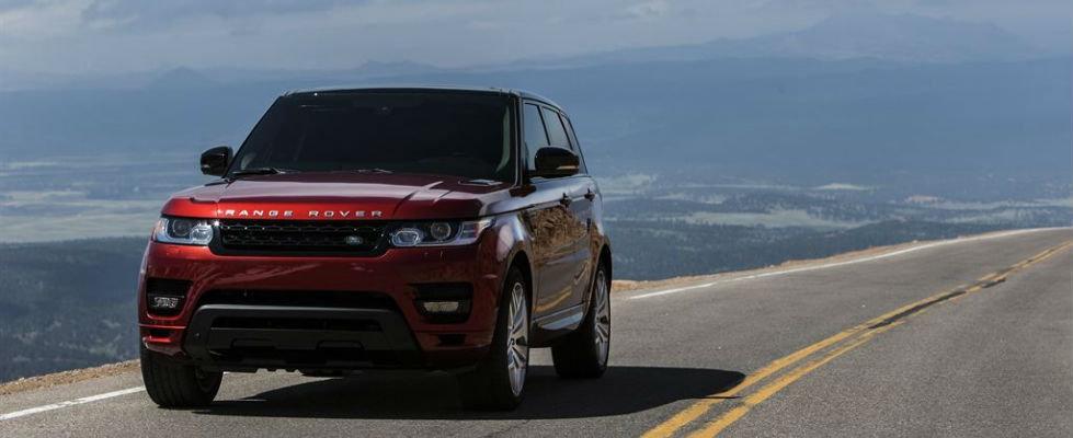 Entretien et réparation de Land Rover et Range Rover près de Montréal