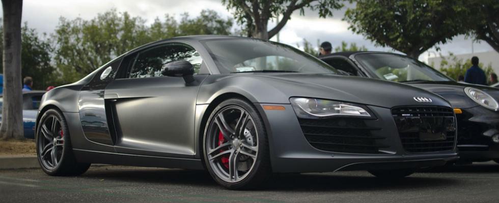 Entretien et réparation d'Audi près de Montréal