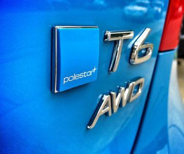 Entretien et réparation Volvo Polestar près de Laval