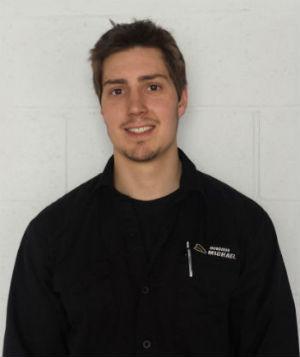 Samuel Forest - Technicien certifié