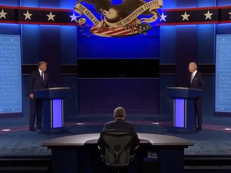 Twitter Votes: How Social Media Scored the First Presidential Debate