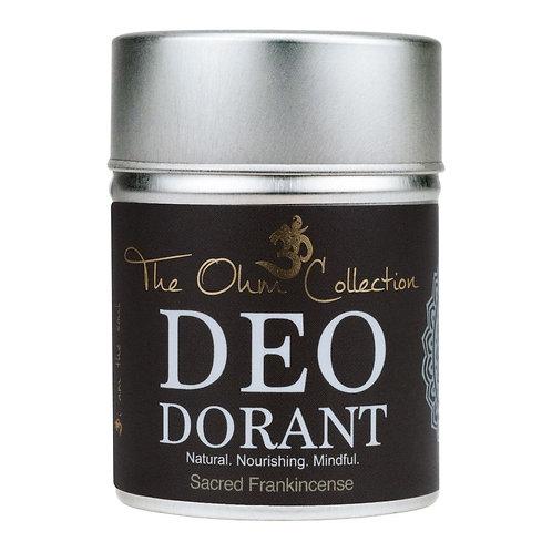 DEOdorant Sacred Frankincense