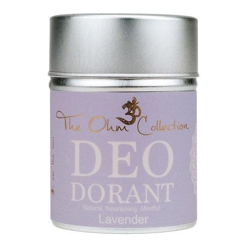 DEOdorant Lavender