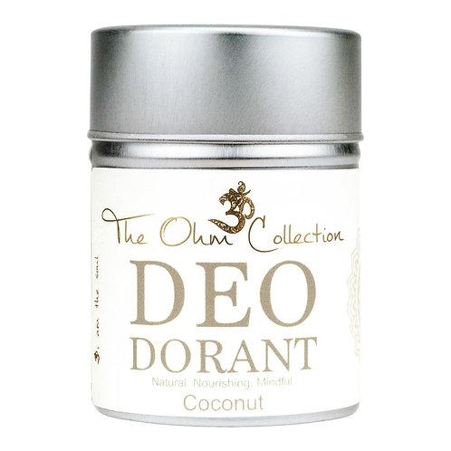 DEOdorant Coconut