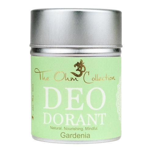 DEOdorant Gardenia