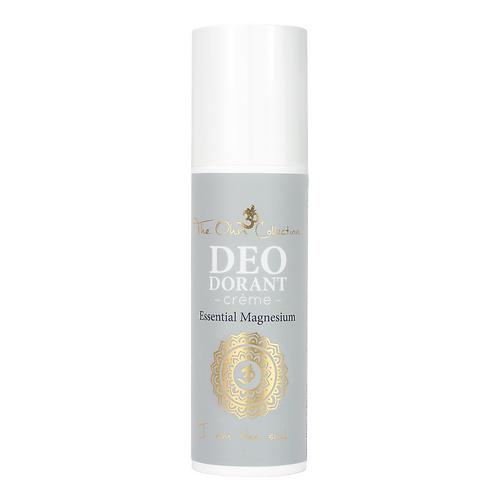 Deodorant Crème Essential Magnesium