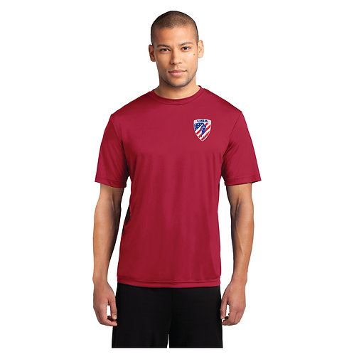 Performance Shirt - His - Red