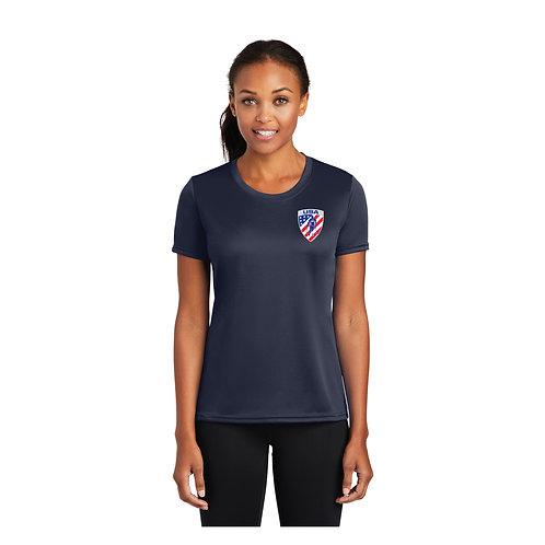 Performance Shirt - Hers - Navy
