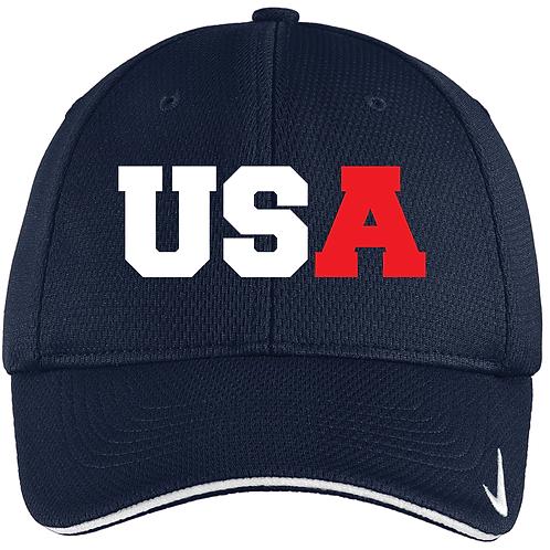 AASA Hat - Navy