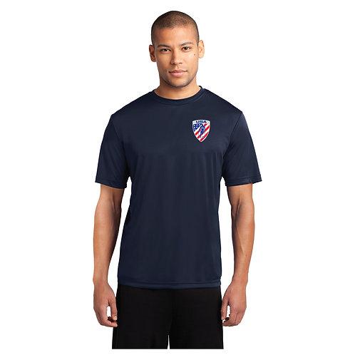 Performance Shirt - His - Navy