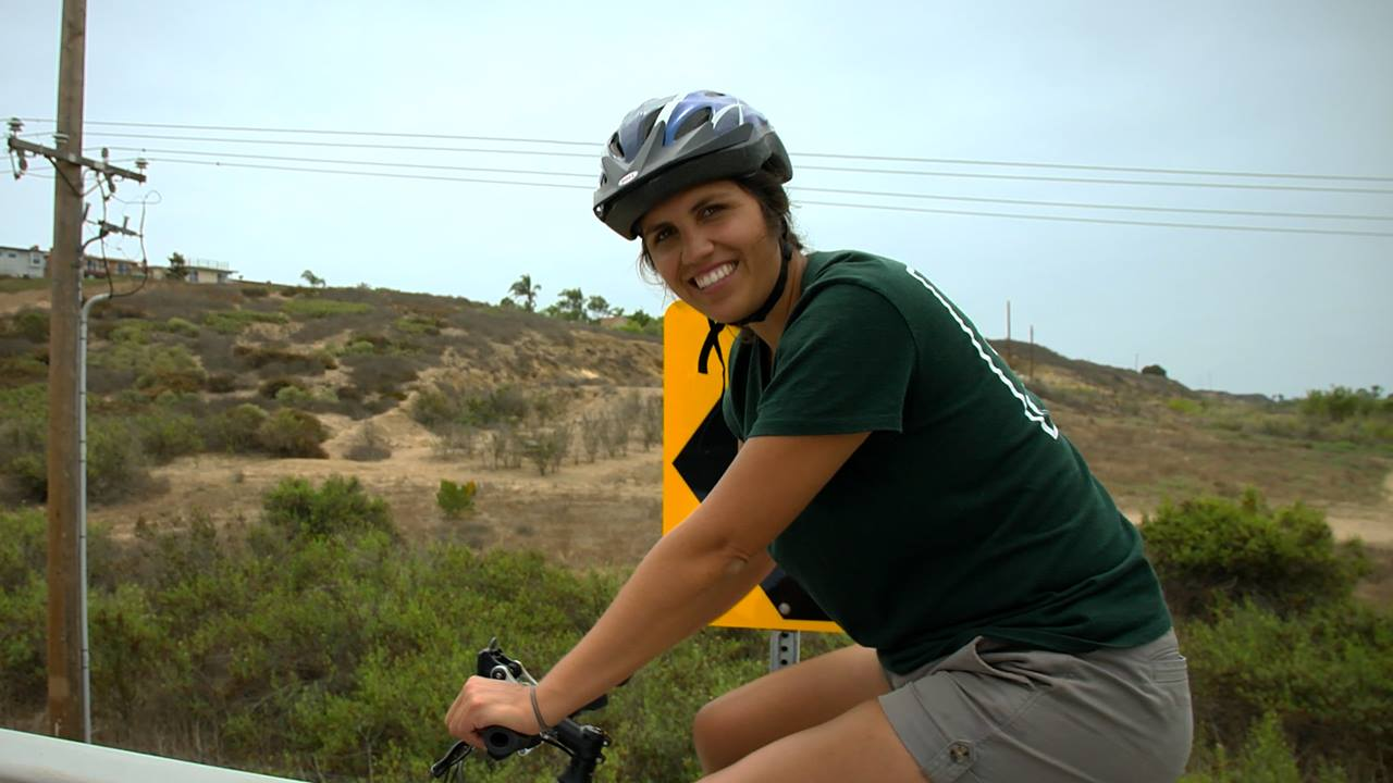 Tour Banning Ranch and You Could Win A Giant Bike!