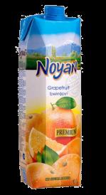 Грейпфрутовый сок НОЯН 1 л.