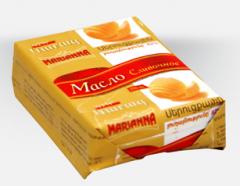 Сливочное масло - Дустр Марианна