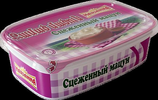 Сцеженный мацун 7% 180 г