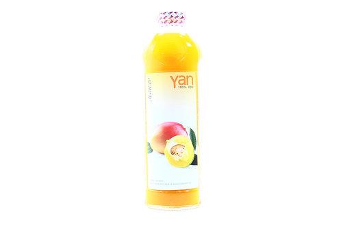 Сок манго Yan без сахара 930мл