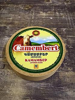 Сыр Камамбер армянский, 200г