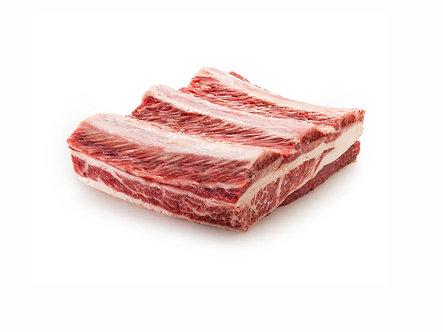 Ребрышки говяжьи 1 кг.