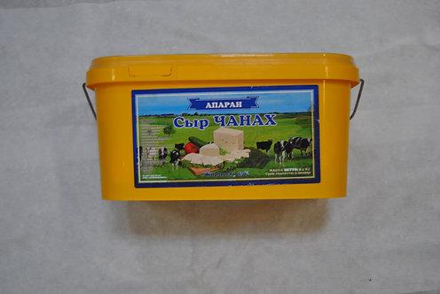 Сыр чанах Апаран 2,5кг.