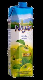 Яблочный сок НОЯН 1л