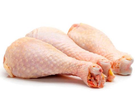 Голень куриная охлажденная  1 кг.