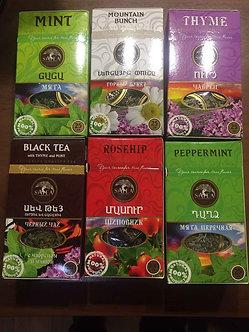 """Чай """"SaTea""""(25 пакетиков)"""