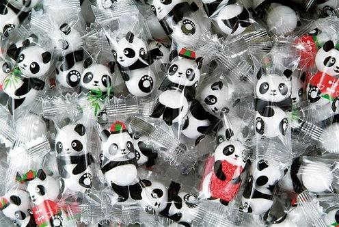 "Панда ""Гранд кенди"" 1кг."