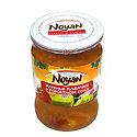 Жареные кабачки в томатном соусе НОЯН, 560г