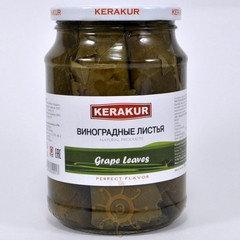 Листья виноградные Керакур, 600г