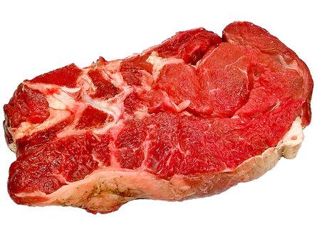 Шея говяжья на кости 1 кг.