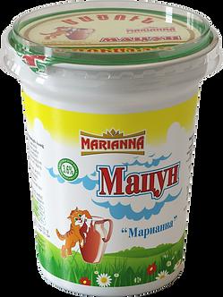 """Мацун """"Марианна"""" 900мл"""