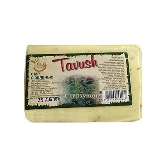 Сыр чанах с Тархуном