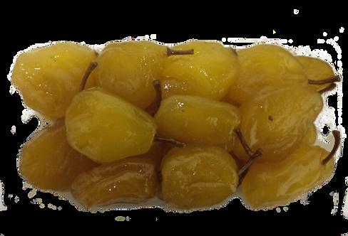 Цукаты из груш, 1кг