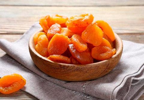Цукаты из абрикосов, 1кг
