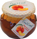 Варенье из персика ФрутЛенд