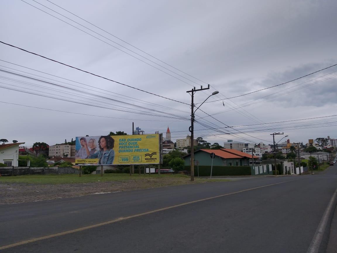 Uniasselvi - Placa 9