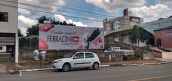 Ferracini - Placa 4 - Paula Pereira
