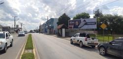 Freeway- Placa  49 RIO NEGRO