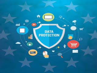 GDPR and how it will affect your business