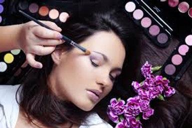 Makeup Workshop - 20th July