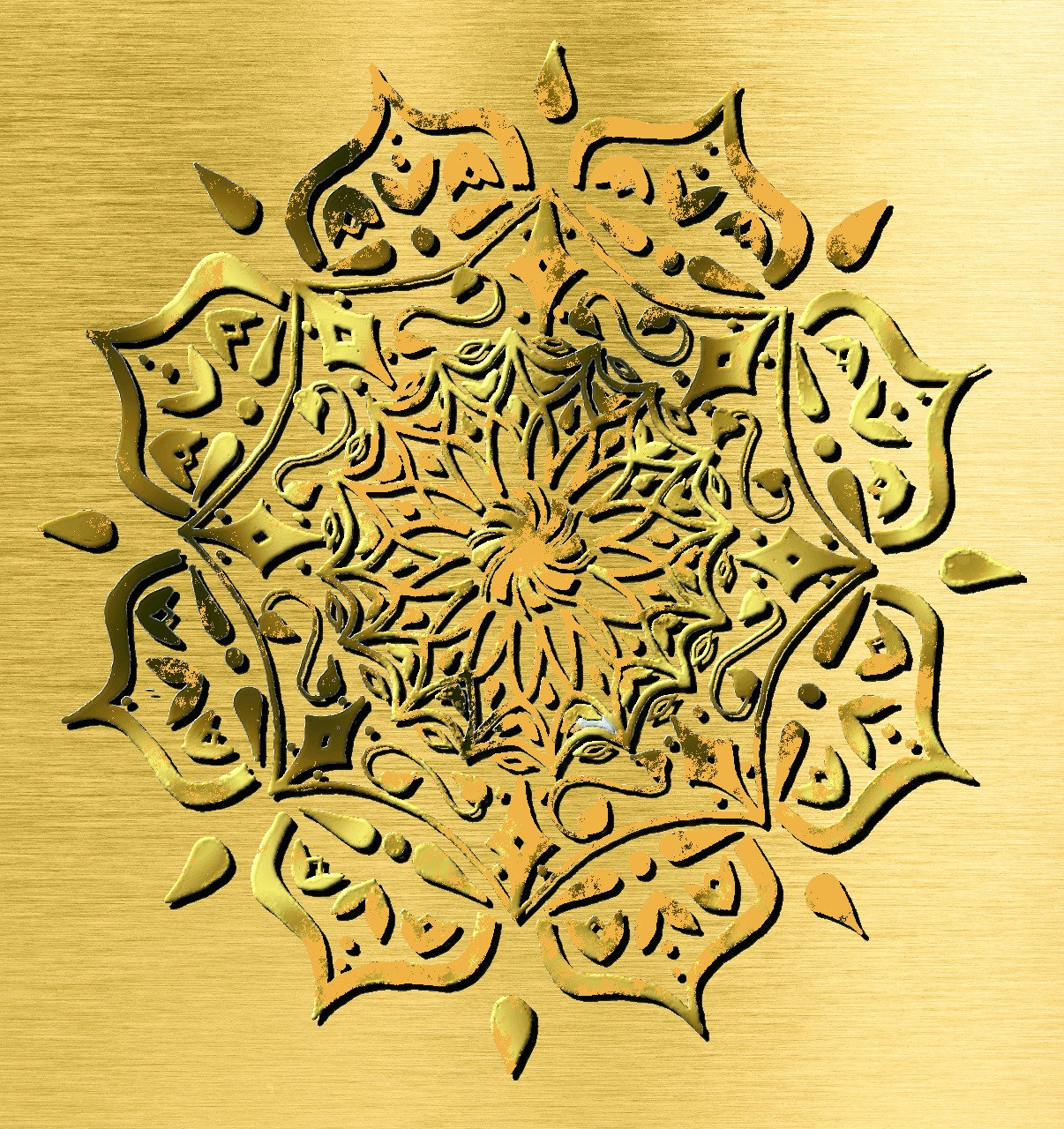 Major Henna Business