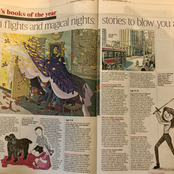 the Times Best Children's Books of 2019