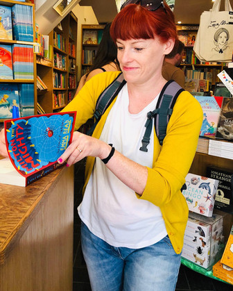 St Ives Bookshop