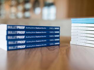 Why I Wrote My Book, Bulletproof.