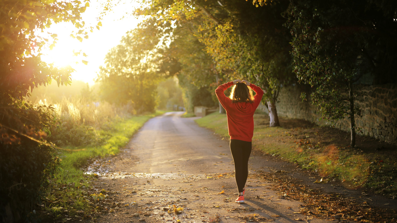 Wellness Challenges in the Workplace