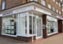 Marchants Hassocks office