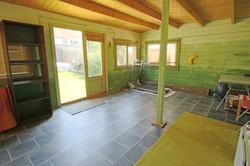 Outbuilding1 / Cabin
