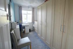 Bedroom 3 / Dressing Room