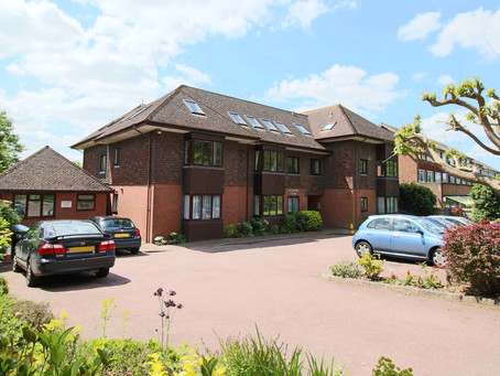 REDUCED - Exclusively for the over 55's, this privately owned complex resides in Hassocks, Sussex.