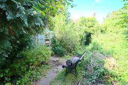 Garden 1 and Green house 2
